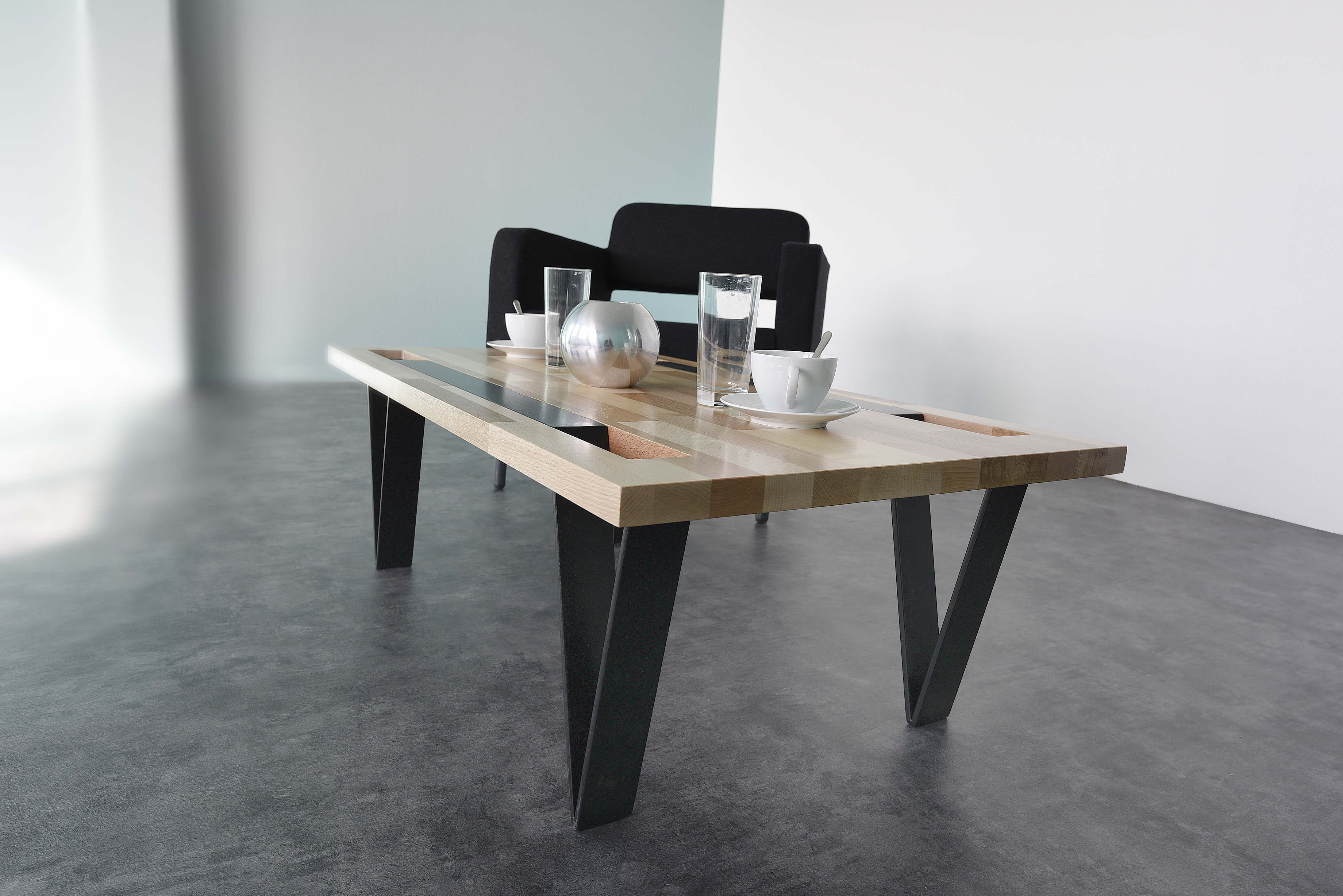 Table basse Cleep Le Natural Chic