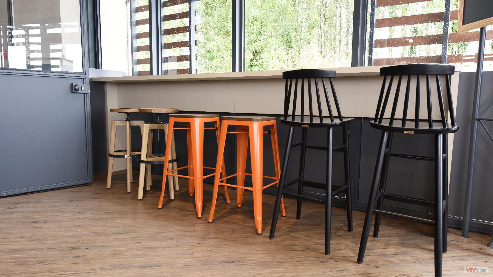 atelier saint michel des madelaienes face au mont michel. Black Bedroom Furniture Sets. Home Design Ideas