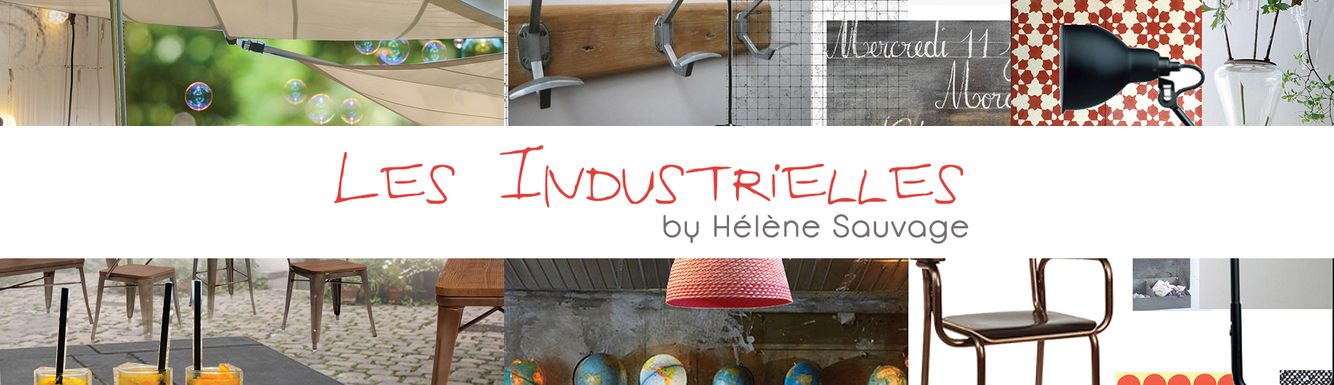 les industrielles