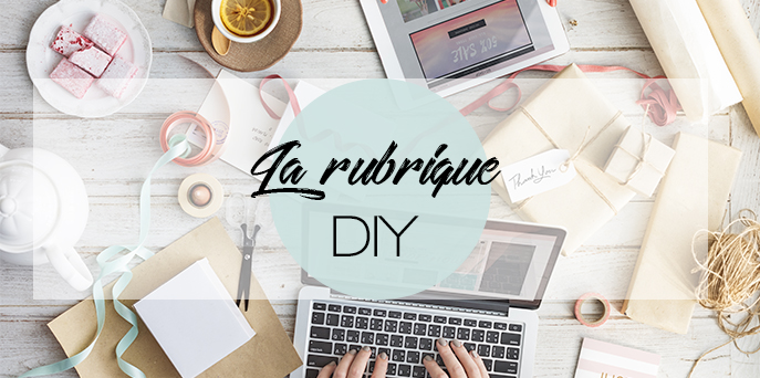 Rubrique DIY Vauzelle Ligne